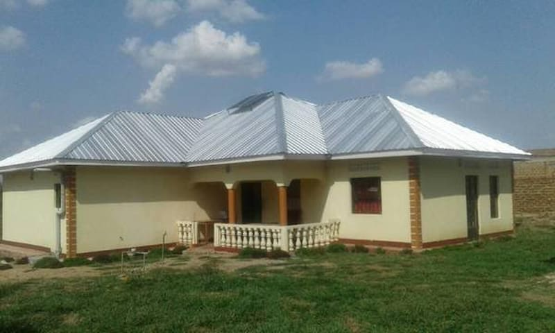 Nebbi Secure Private Home-Bed and Breakfast