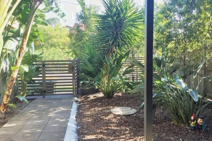 Brisbane City Escape - Morningside - Talo