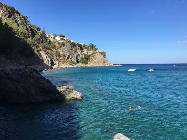 Southern Italy Oasis - Davoli Marina, Catanzaro