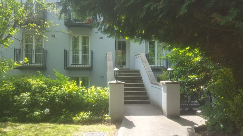 Apartment to rent in Dublin