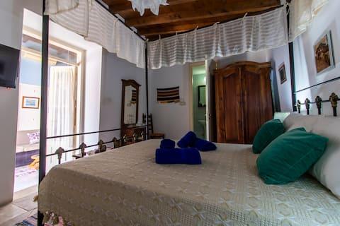 Kalavasos View Традиционен апартамент в Кипър № 5