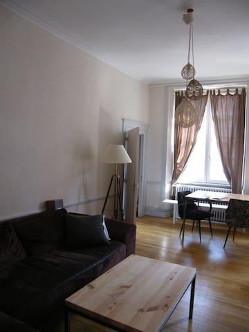 Appartement calme au coeur historique de Quimperlé - Quimperlé - Квартира