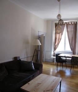 Appartement calme au coeur historique de Quimperlé - Quimperlé - Byt