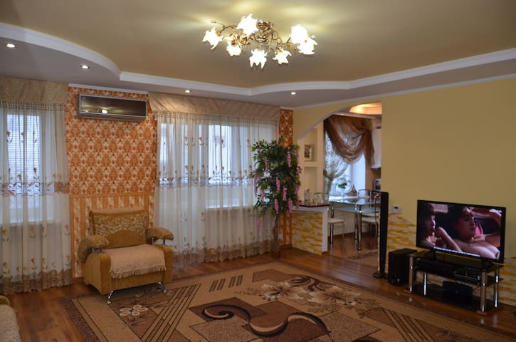 Квартира  в центре г. Berdychiv
