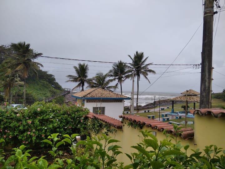 BOM GOSTO e CLASSE na praia do Sonho, Itanhaém
