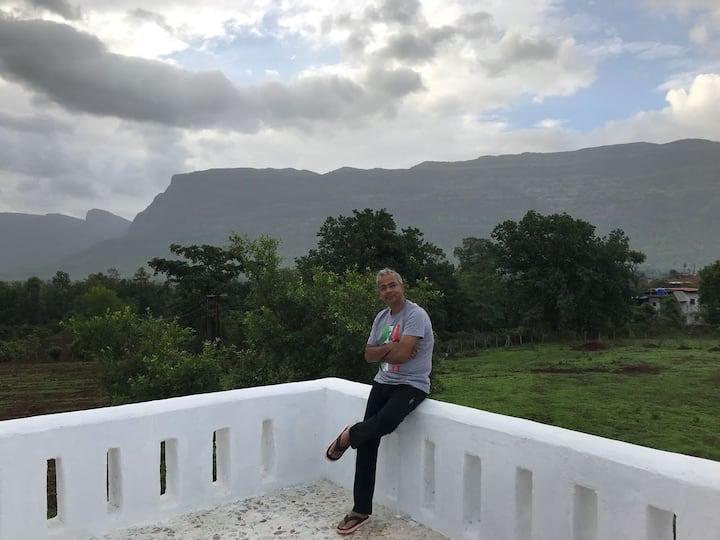 Moringa farms and more- Foothills of Malshej