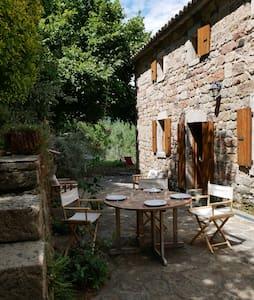 Belle maison dans hameau de caractère