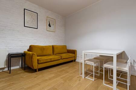 Łazienna Suite