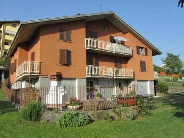 weekend sull'altipiano  di Bossico - Bossico - Apartment