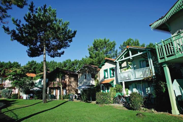 Maison dans Village Pierre et Vacances