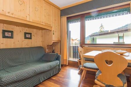 MADONNA DI CAMPIGLIO CENTRO - Lägenhet