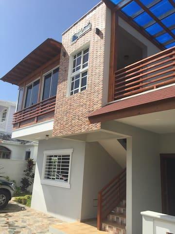 Cómodo Aparta Estudio; Apartament 1 - Cabrera - Apartment