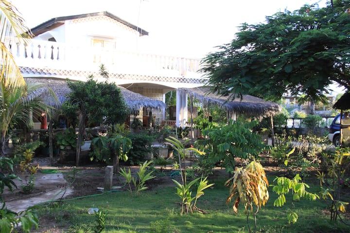 "Villa ""La Baraka"""