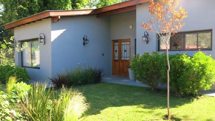 Hermosa casa en Madariaga, a pocos kms de Pinamar
