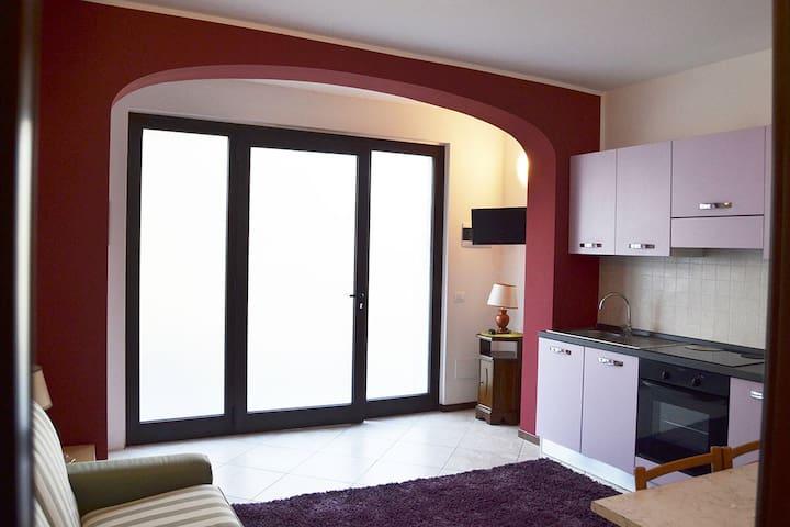 Appartamento sul Lago di Garda - Pastrengo - Casa