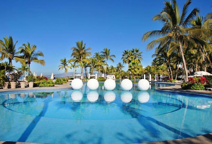 Semana Santa Mayan Palace - Cancún - Other