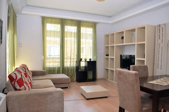 Sweet Home Tirana - 316