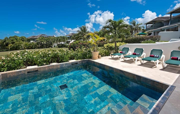 Frangipani - A place to Unwind, Relax and Enjoy!