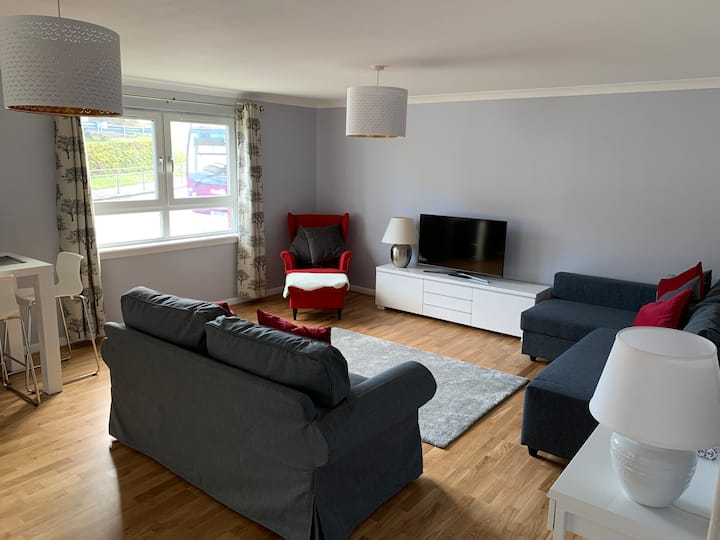 Two Bedroom Superior Serviced Apartment (1)