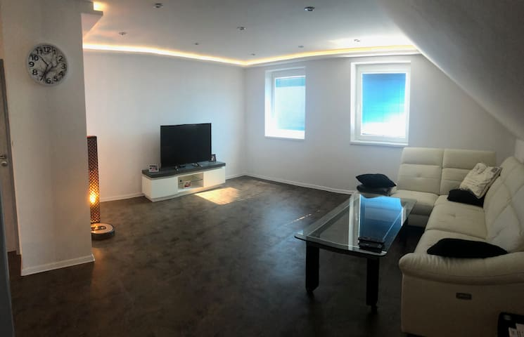 3 room Apartment - near STEEL ARENA