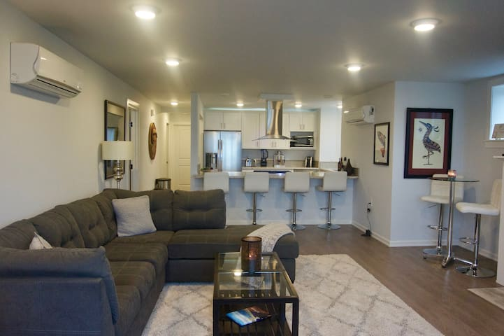 Expansive View Home in the Heart of Old Town