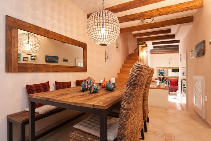 Nice cozy apart in Old town Rovinj! - Rovinj - Appartement
