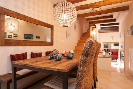 Nice cozy apart in Old town Rovinj! - Appartement
