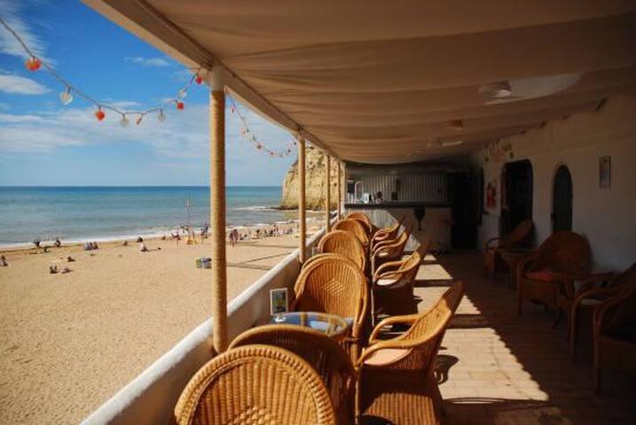 O Bote Beach Bar at 150 meters.