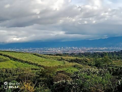 Bosques de Carrizal, Te conecta con la Naturaleza.