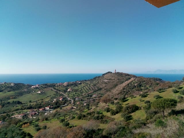 Room with great view - Agropoli - Villa