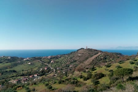 Room with great view - Agropoli