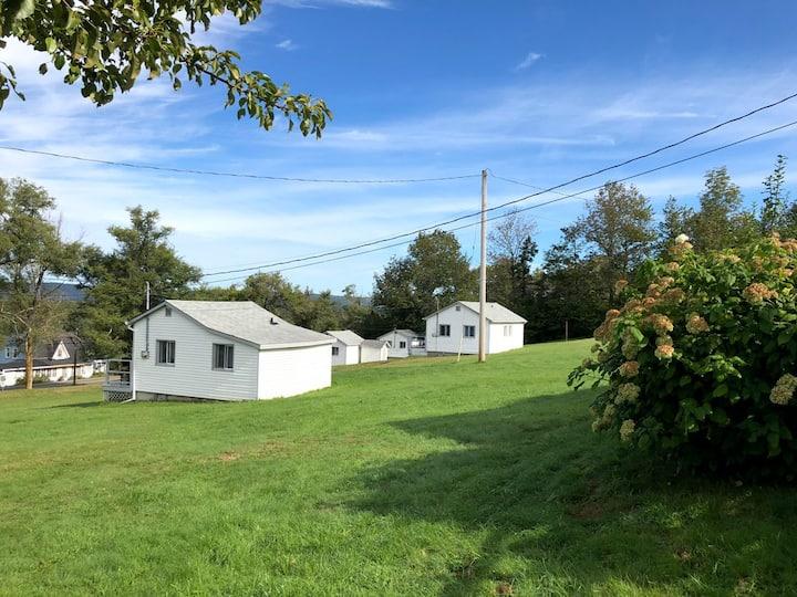 Best View Cabins - Motel Suite #9