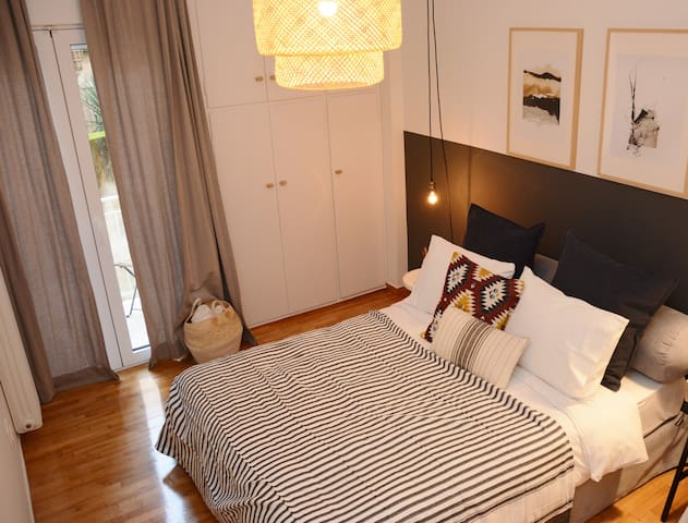 Central , Old Athens fully renovated apartment