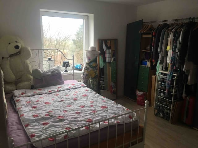 Herzlich Willkommen süßes Zimmer für dich
