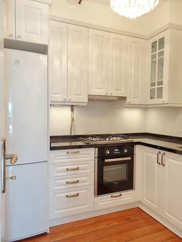 New, Luxury, Proper Flat- Beyoglu 5 - Beyoğlu - Wohnung