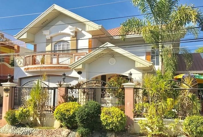 Pretty Home in Santo Domingo by Vigan - Santo Domingo - 獨棟