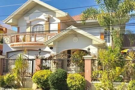 Pretty Home in Santo Domingo by Vigan - Santo Domingo - Haus