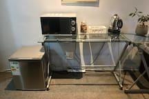 Ideally Located Studio