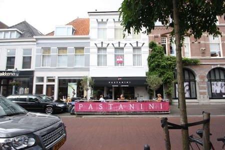 Cosy Apartment Near the City Center - Stadsgewest Haaglanden - Villa