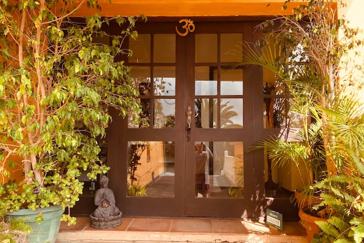 Vida Pura en Tenerife - lugar de paz y naturaleza