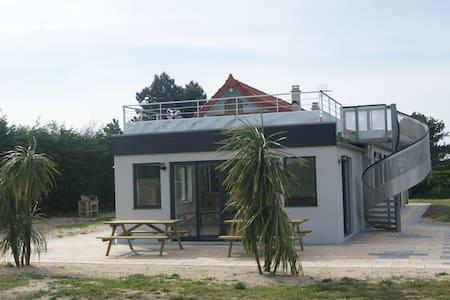 Très grande maison