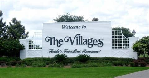 The Villages 4 Golf, PickleBall & a whole lot more