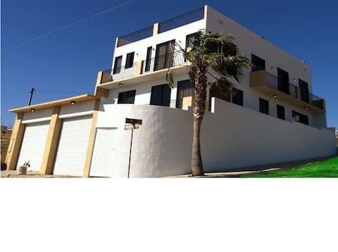 Grand Luxury Home Puerto Nuevo Rosarito