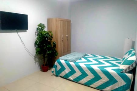 Tuaño's Place 1 bedroom/studio units - Cabuyao 3a8