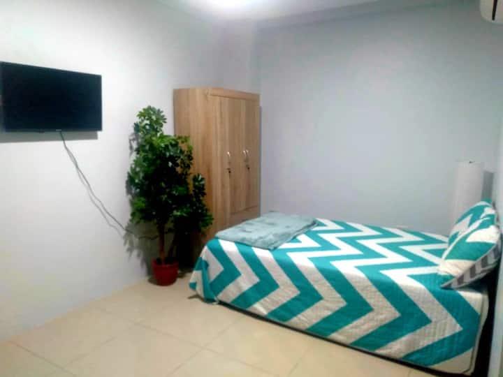 Tuaño's Place 1 bedroom/studio units - Cabuyao 3a8