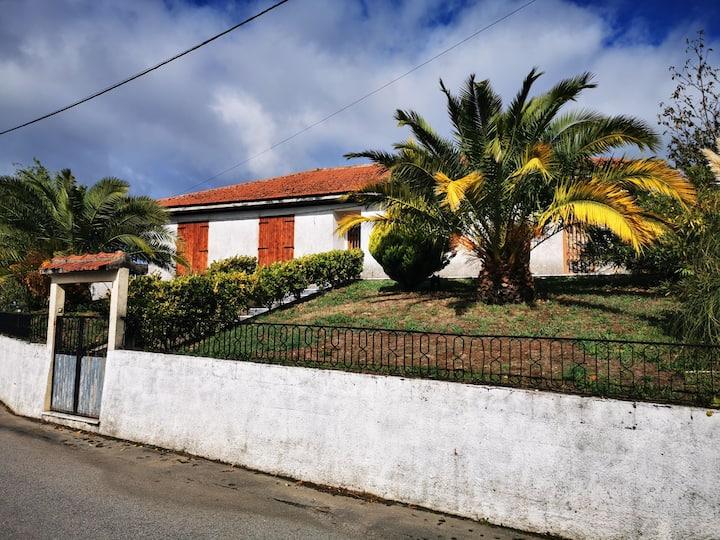 Maison de campagne Douro portugal