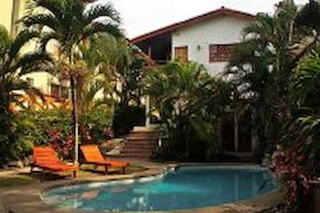 Rooms available - Playa Hermosa