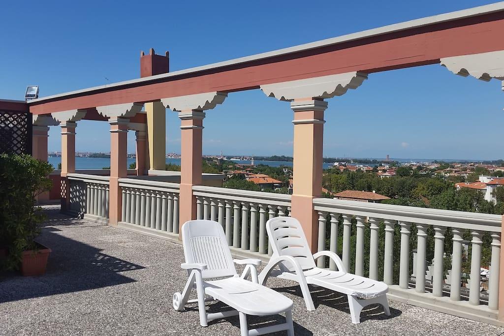 Lido Beach Dream - WiFi - Apartments for Rent in Lido, Veneto, Italy