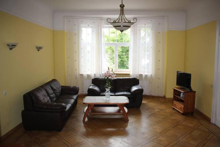 Apartments Gloria (Apartment No.4) - Riga - Departamento