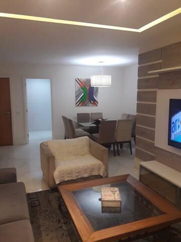 Apartmento bem localizado em Itacoatiara
